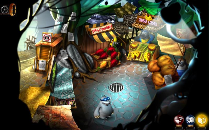 City of Secrets screenshot