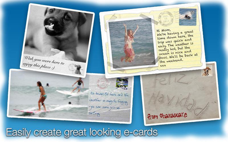 Fun Card Studio screenshot
