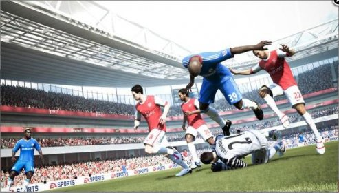 Fifa 2012 For Mac