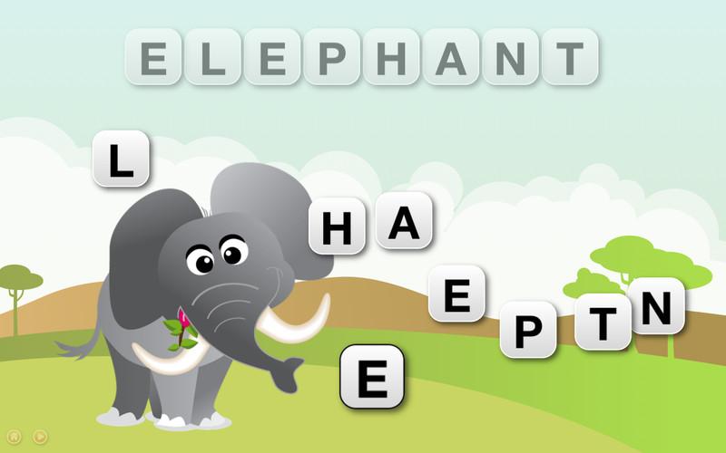 Heydooda! Learning Animals for kids screenshot