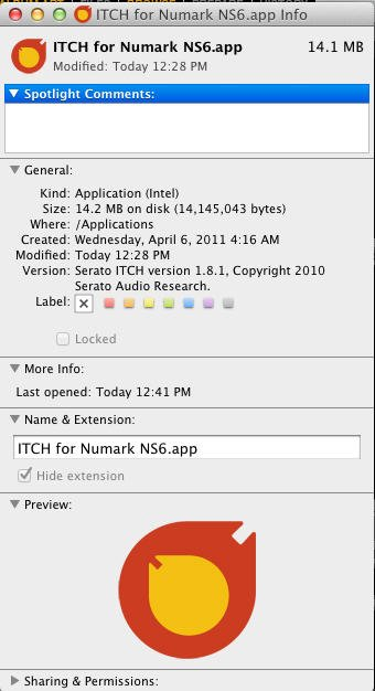 ns6 driver for serato dj download