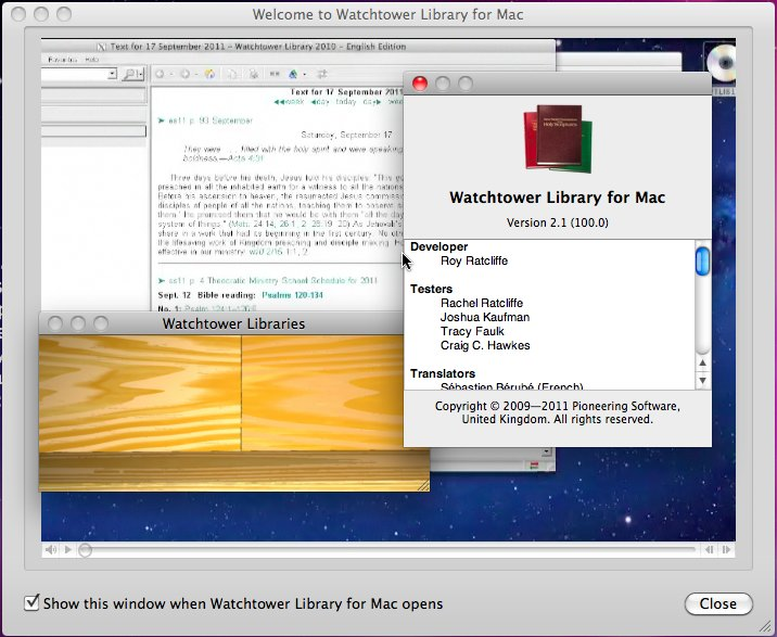 watchtower library isilo 2010 torrent