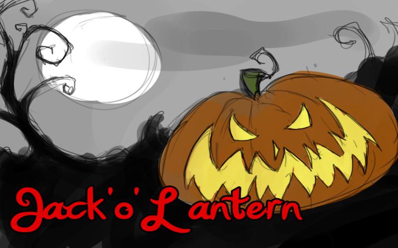 Jack O Lantern screenshot