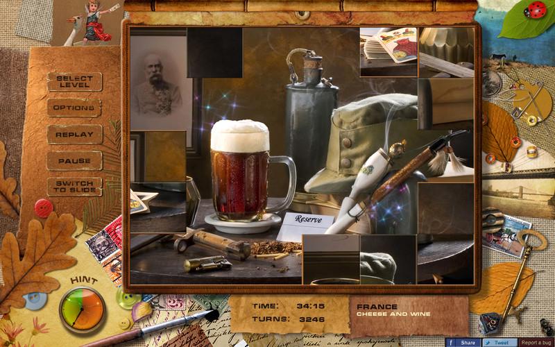 Adore Puzzle 2 screenshot
