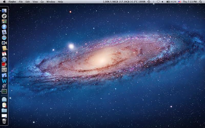 LoadViewer screenshot