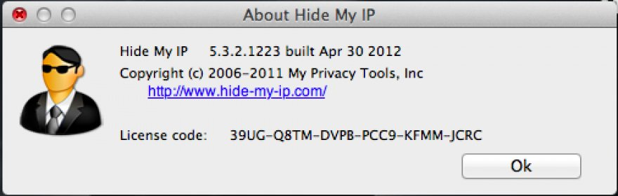 Download free Hide My IP for macOS