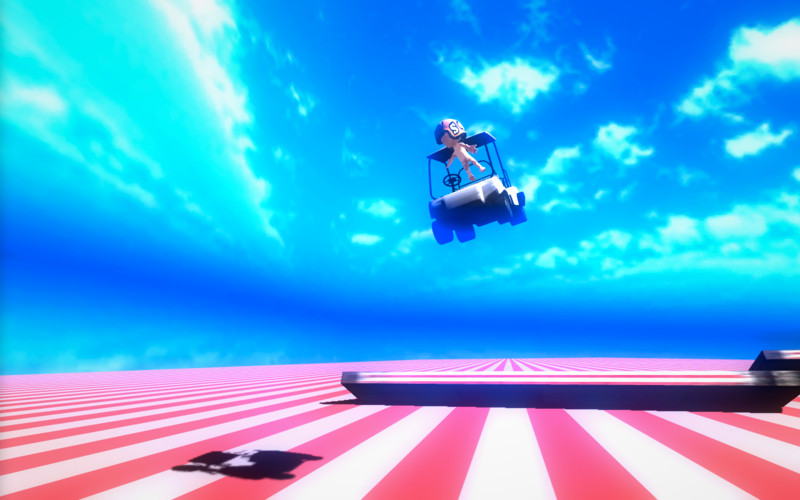 Stuntman Bob screenshot