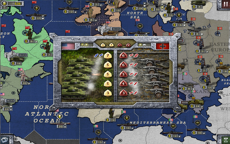 World Conqueror 1945 screenshot