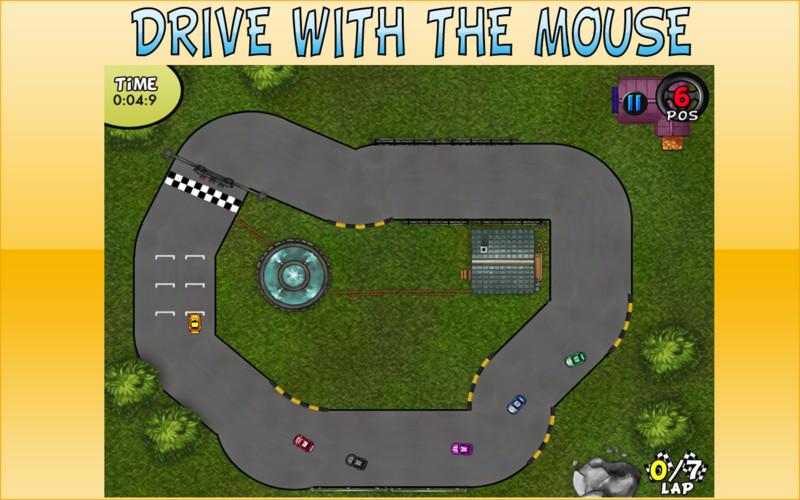 Minicars screenshot