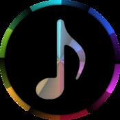 MusicBar screenshot