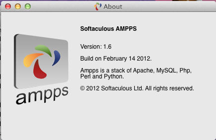 Download free Ampps for macOS