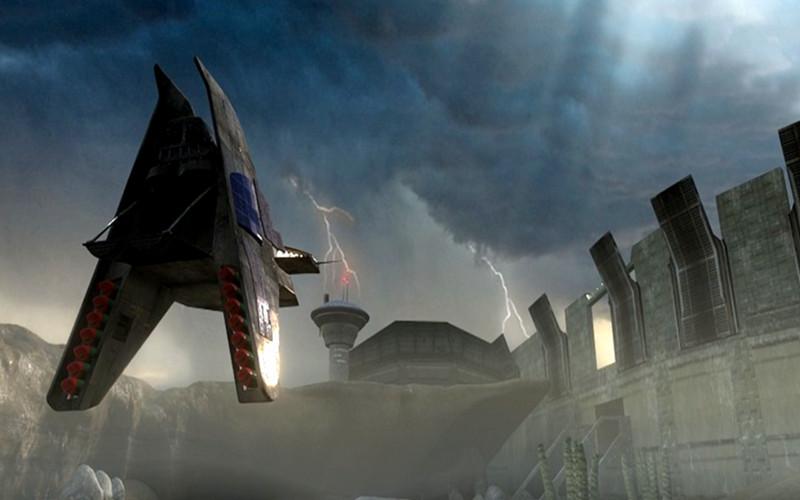 World Of Modern Warfare Lite screenshot