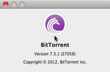 bittorrent client for mac os x 10.5.8