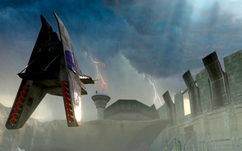 World Of Modern Warfare screenshot