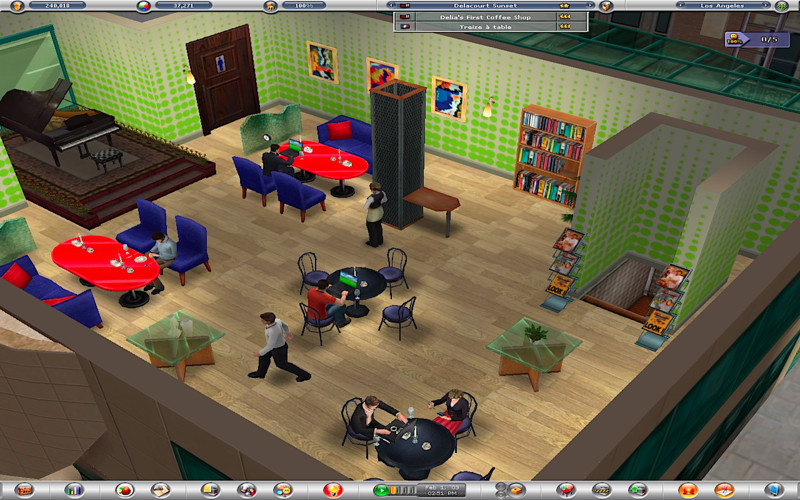 Restaurant Empire 2 screenshot