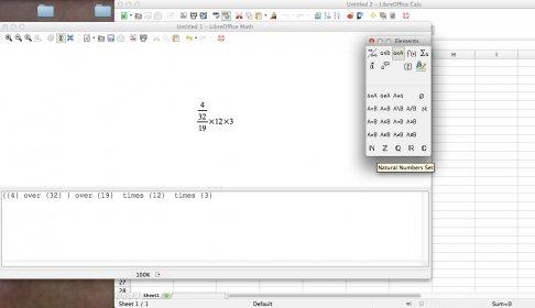 LibreOffice: Screenshots - Mac Informer