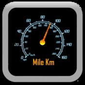 Mile Km screenshot