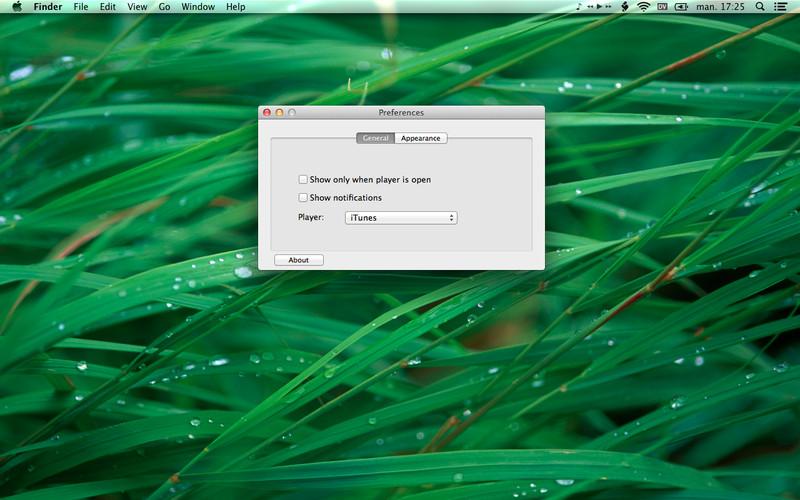 ByteController screenshot