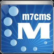 M7CMS For IP Camera (Network Camera) Microseven Brand screenshot