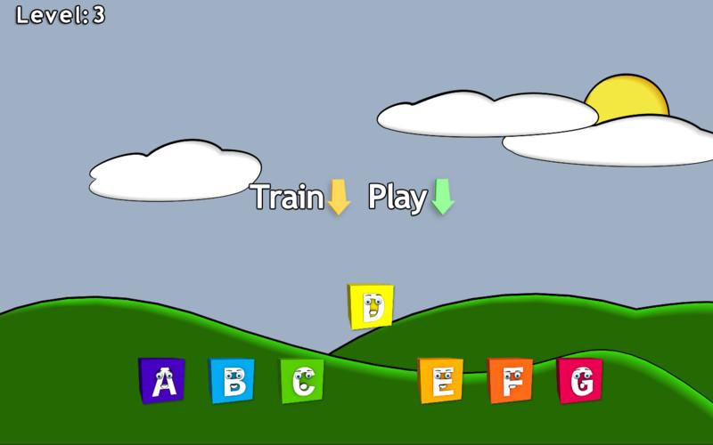 Music Cubes screenshot