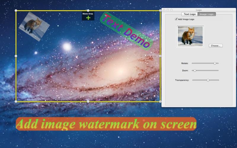 Screen Capture Pro - Record Screen Video and Audio screenshot