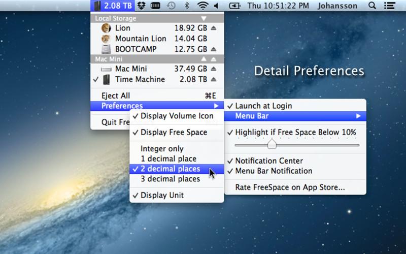FreeSpace screenshot