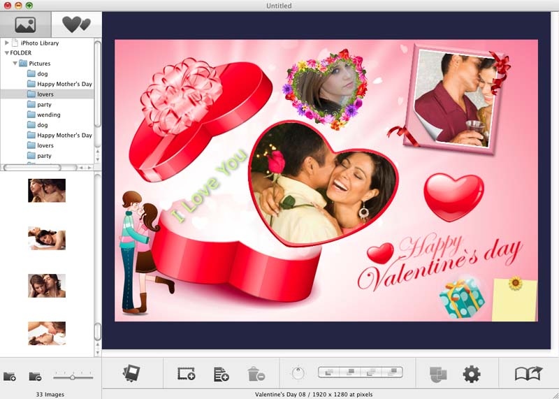 Download Free Snowfox Greeting Card Maker For Mac