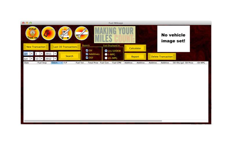 VTA Truck screenshot