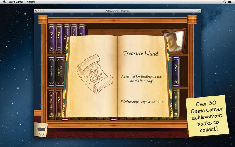 Astraware Word Games screenshot
