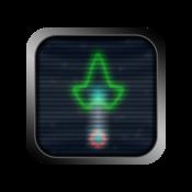 Glow Thrust screenshot
