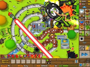 Download free Bloons TD 5 Deluxe for macOS