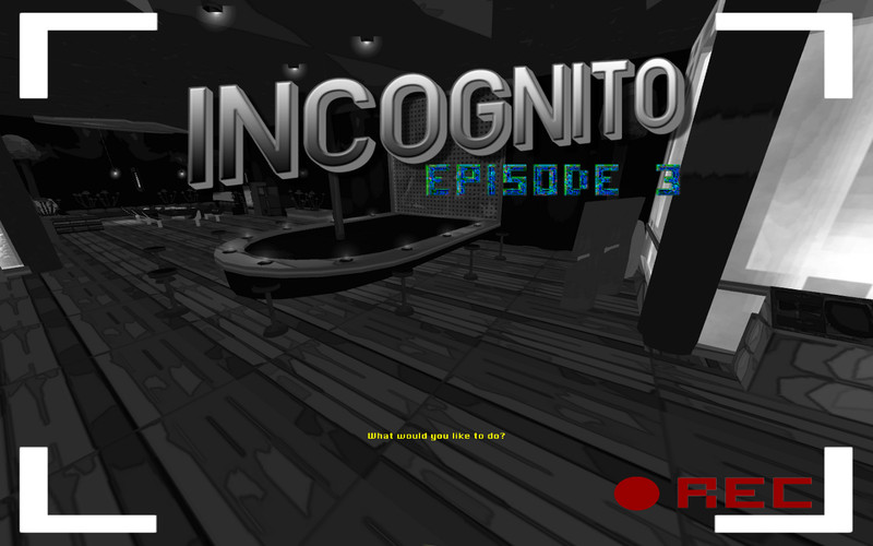 Incognito: Episode 3 screenshot
