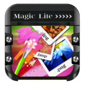 Image Magic Lite screenshot