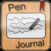 Pen Journal screenshot