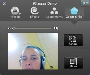 Download free iGlasses for macOS