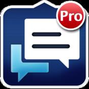 ChatBook Pro screenshot
