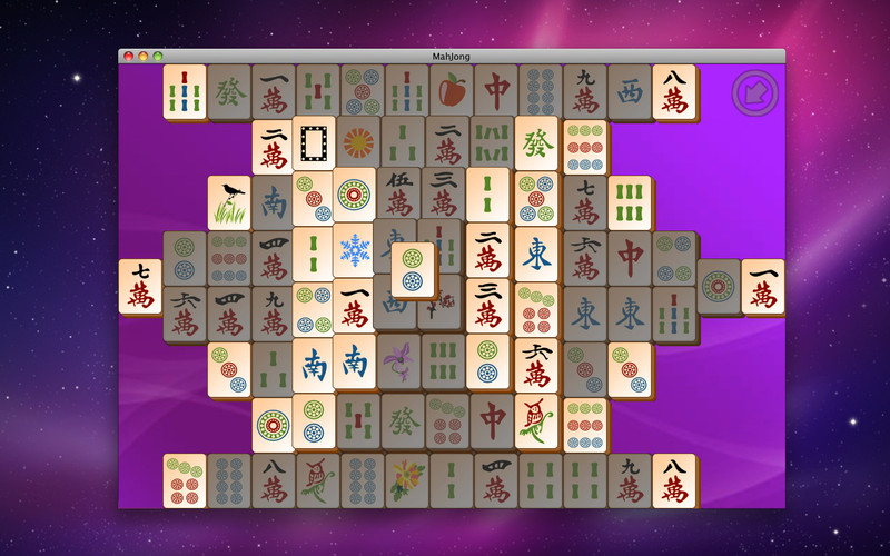 Mahjong! Free screenshot
