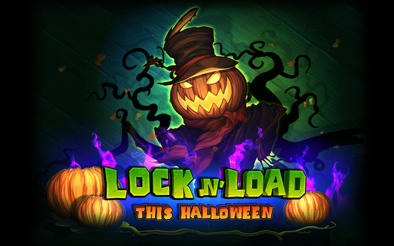 Lock 'n' Load screenshot