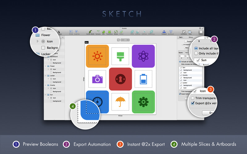 Download Free Sketch For Macos