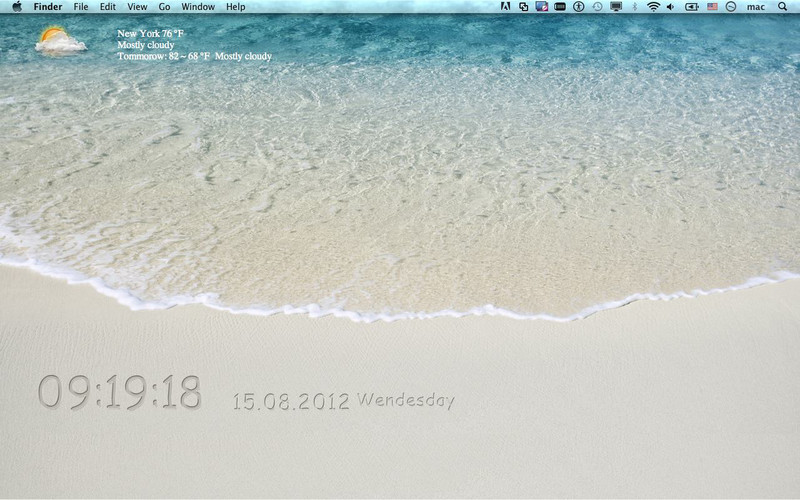 Live Wallpaper+ screenshot