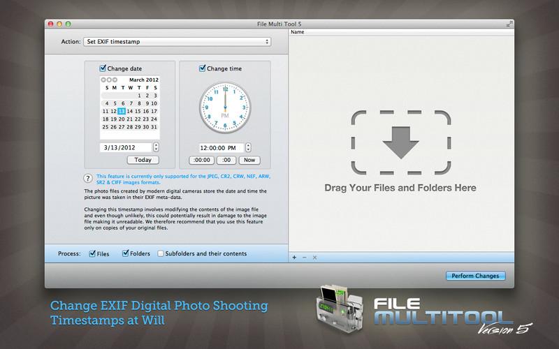 File Multi Tool 5 screenshot
