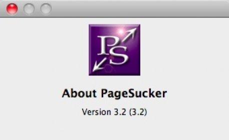 pagesucker 3.2