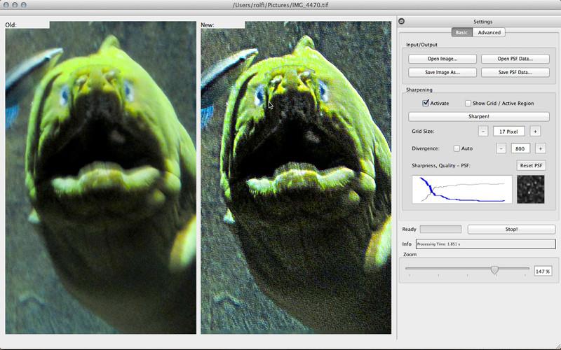 Photiosity screenshot
