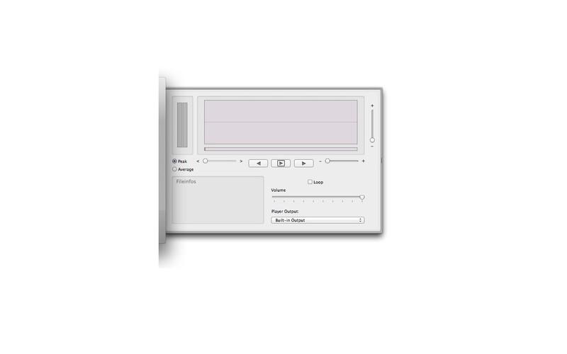 Space Designer Manager screenshot