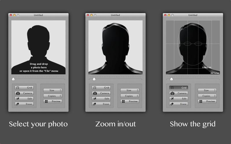 Face4Pass screenshot