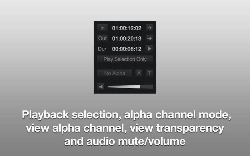 Pro Player screenshot