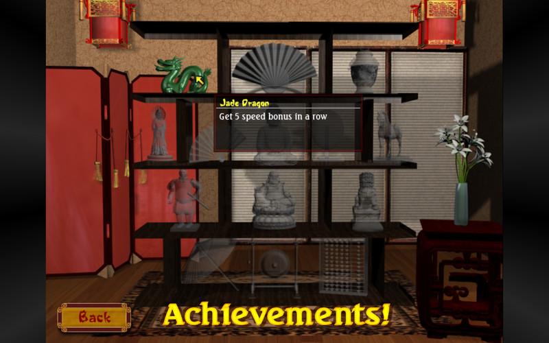 Mahjong Max screenshot