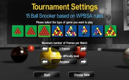 Steam greenlight:: pro snooker & pool 2012.