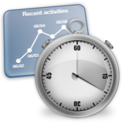 Timing - Time Tracking for Humans screenshot