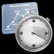 Timing lite Free Time Tracker screenshot